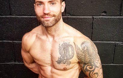 Chris Barton