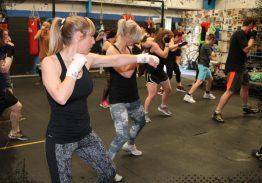 'Fitness Tuesdays'