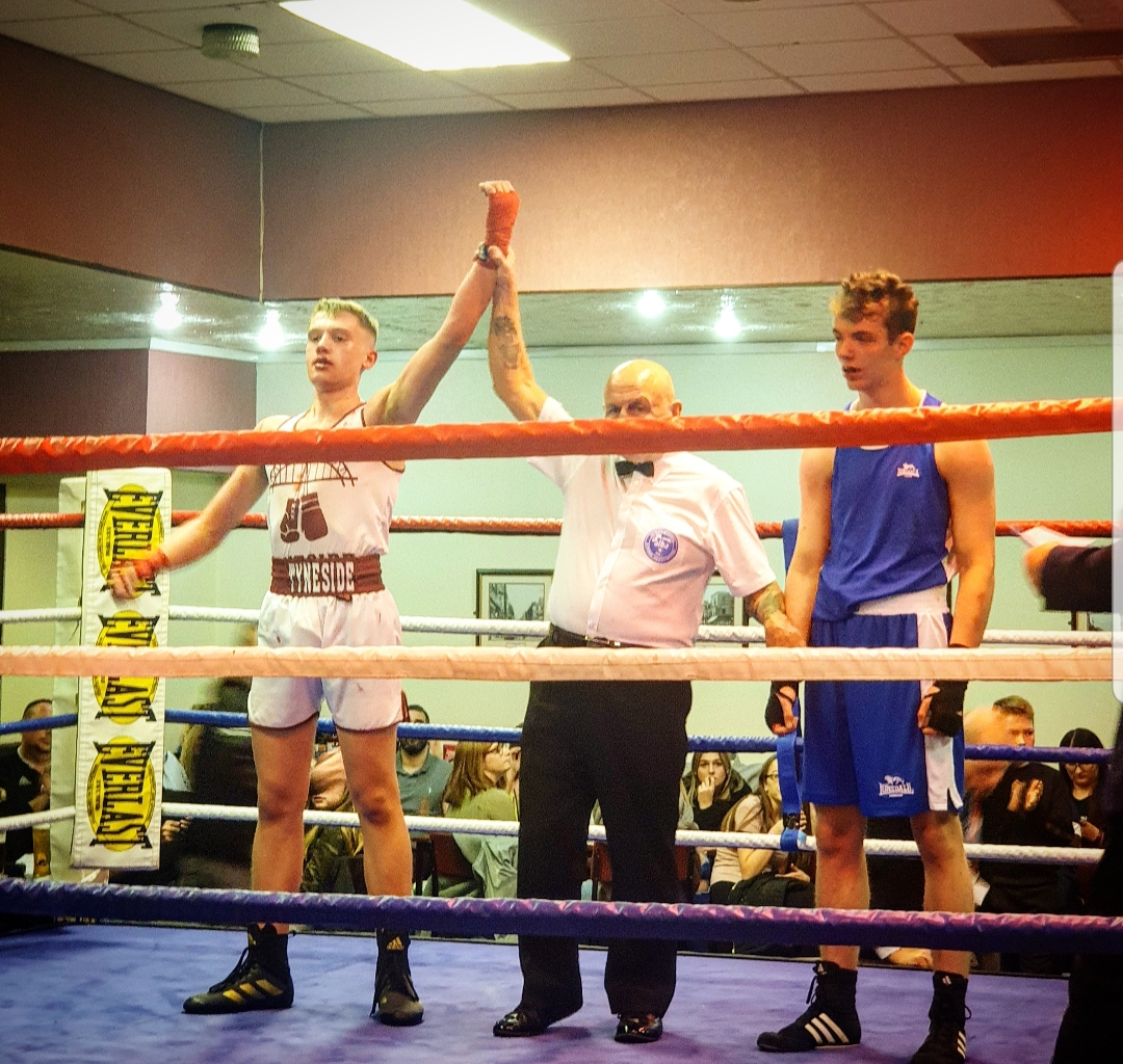FIGHT NIGHT RESULTS (19)